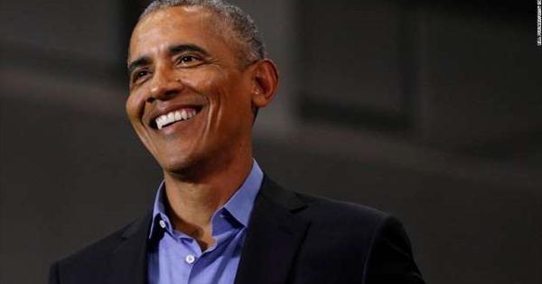 Người dân nghe thấy gì khi gọi tới số điện thoại cựu Tổng thống Obama công khai