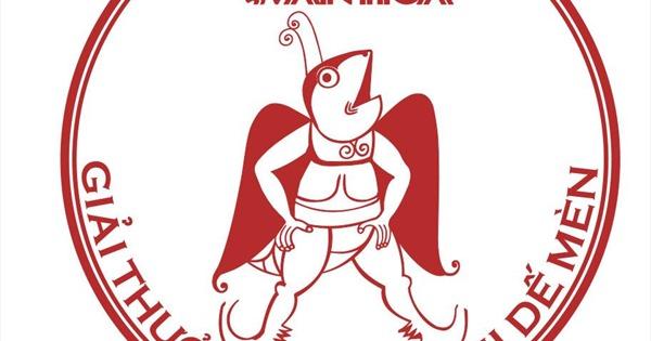 Ngày 29/9 sẽ diễn ra lễ trao Giải thưởng thiếu nhi Dế Mèn lần đầu tiên