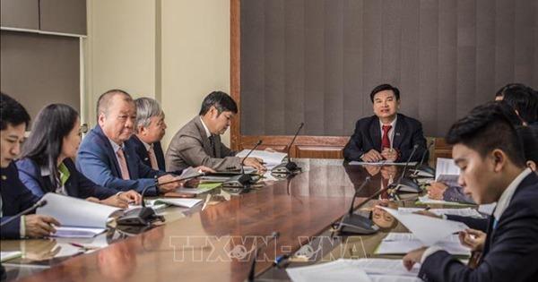 Thay đổi tư duy quản trị, đưa thương hiệu ''Nhựa Tiền Phong''vươn xa