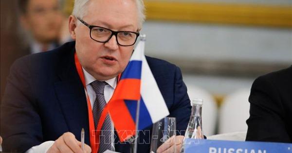 Phản ứng của Nga về đề xuất gia hạn hiệp ước New START