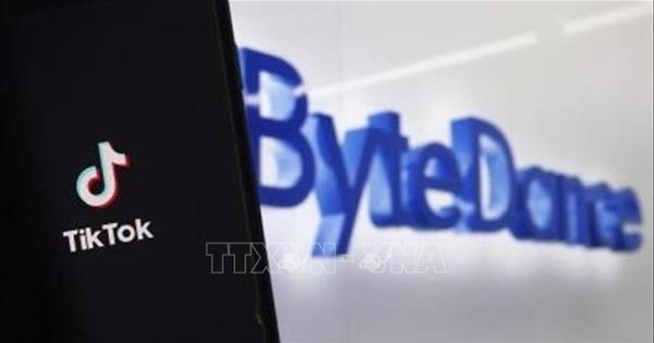 ByteDance thông báo kế hoạch phát hành cổ phiếu TikTok Global