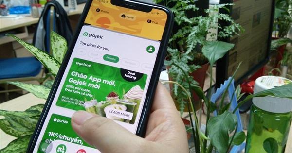 Ra mắt ứng dụng Gojek tại Việt Nam