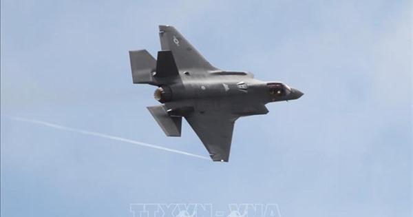 Mỹ cam kết bảo đảm lợi thế quân sự của Israel tại Trung Đông