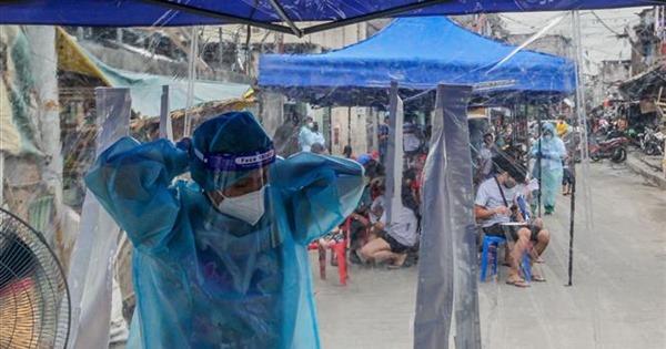 Dịch COVID-19 tại ASEAN hết 21/9: Toàn khối trên 15.000 ca tử vong; Myanmar tình hình xấu đi nhanh chóng