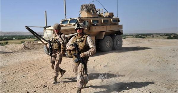 Mỹ xúc tiến kế hoạch cắt giảm quân số ở Afghanistan