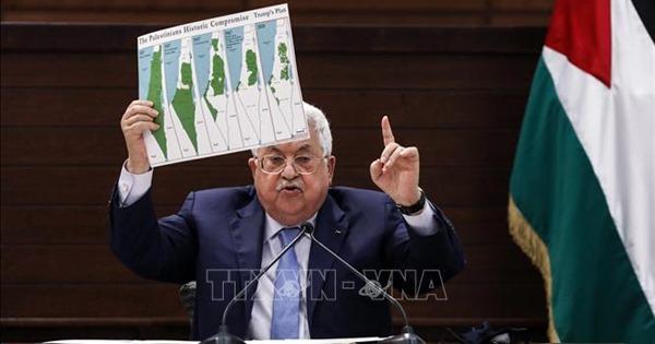 Hai phong trào Hamas và Fatah nhất trí tổ chức tổng tuyển cử Palestine