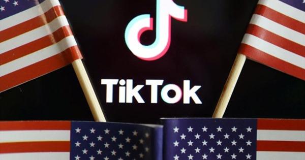 Chiến thuật của Walmart khi ngỏ ý muốn mua TikTok