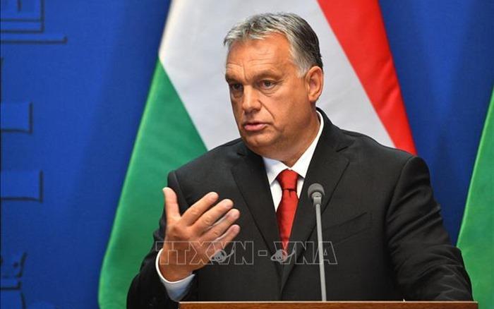 Hungary chỉ trích phát biểu của quan chức châu Âu