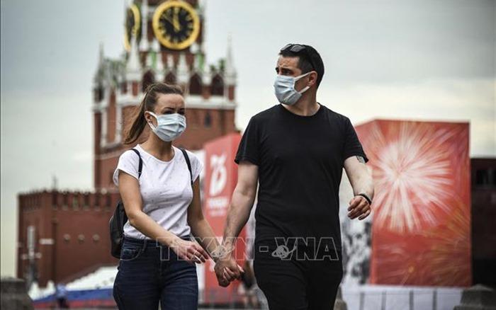 Thủ đô Moskva kéo dài kỳ nghỉ trong tháng 10 của học sinh