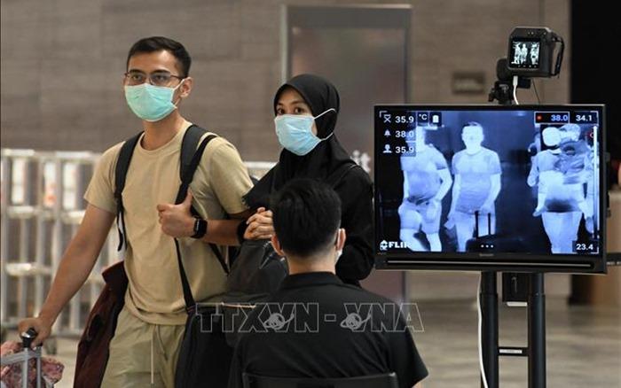 Singapore mở cửa cho du khách từ Việt Nam và Australia