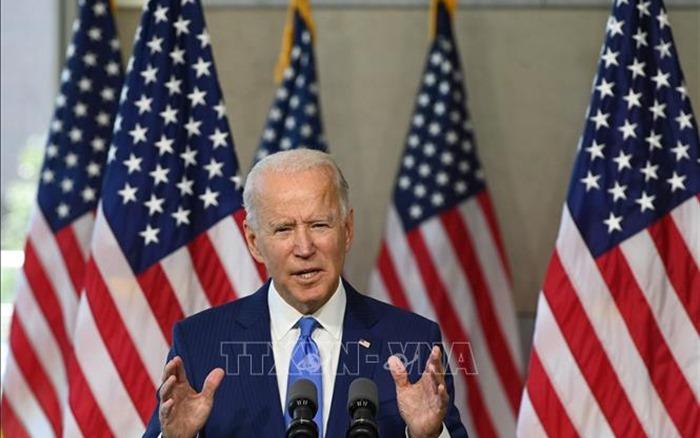 Bầu cử Mỹ năm 2020: Ứng cử viên Joe Biden công bố các dữ liệu khai thuế năm 2019