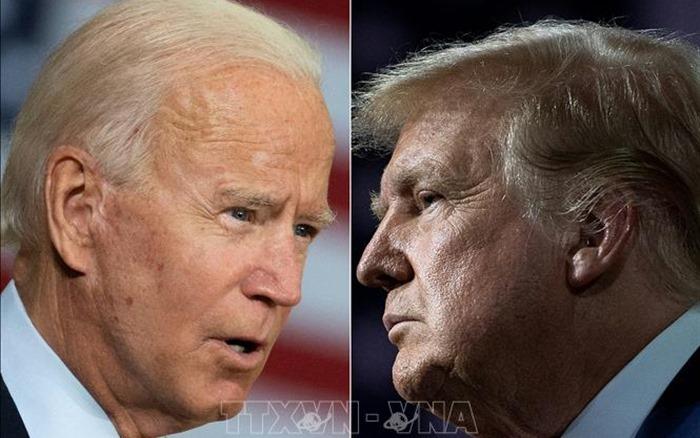 Bầu cử Mỹ 2020: Cuộc chạy đua quyết liệt tại 2 tiểu bang Ohio, Iowa