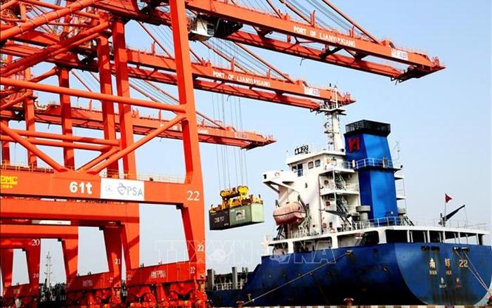 Kinh tế Trung Quốc tiếp tục có tín hiệu tích cực